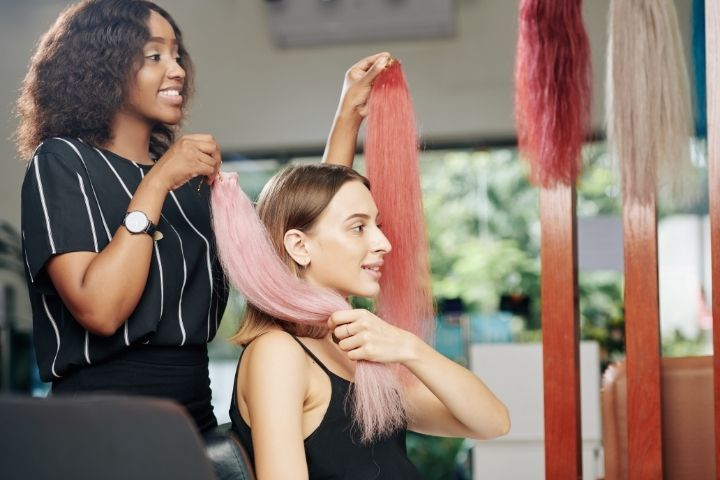 cosmetology courses