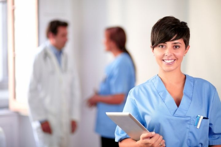The Clinical Medical Assistant Job Description: Expectations Vs Reality